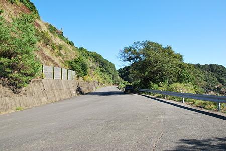 R55・福良トンネル旧道-2