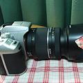 写真: SONY 28-75mm F2.8 SAM