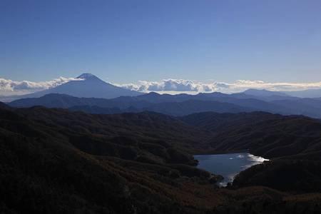 大菩薩嶺-20101103-141740