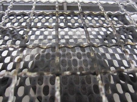 もち焼き網-5 焦げ付き防止加工なし