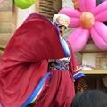 Photos: シャバーン様のマント