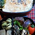Photos: 6/28(火)中学生女子のお弁当