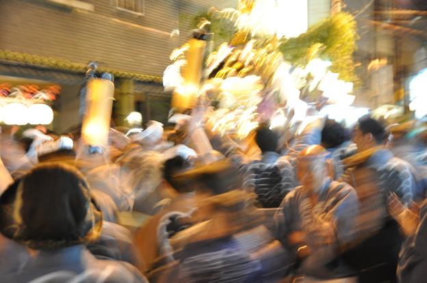 2010 浅草 三社祭 ?