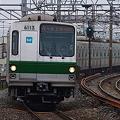 東京メトロ千代田線6000系 6113F